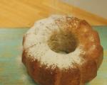 Кекс със сушени смокини, мед и орехи 11