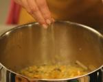 Супа от морски дарове 5