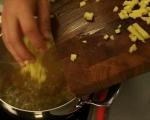 Гъбена супа с картофи 3