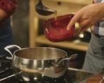Гъбена супа с картофи 8
