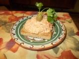 Кьопоолу от чушки със сирене