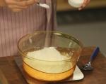 Охлюви със сушени кайсии и кардамон