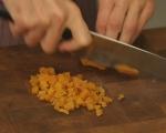 Охлюви със сушени кайсии и кардамон 6