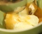 Супа от картофи и печени чушки 4