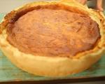 Сладък кейк със сирена 12