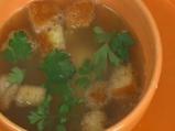 Чеснова супа