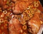 Пиле по ловджийски 4