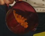 Постен чийзкейк с тиква 3