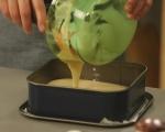 Кекс с ванилова глазура 4