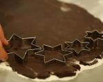Коледни сладки с какао 4