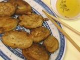 Пържени банани