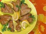 Пилешки крилца със сусам