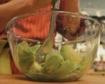 Пастет от авокадо с печени чушки и сирене  2