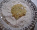 Картофени кюфтета с млечен сос 3