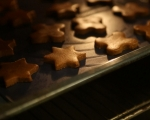 Джинджифилови сладки за вегани 6