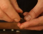 Постни шоколадови бонбони 5