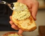 Сандвич с телешки език 7