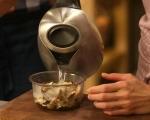 Печени картофи с плънка от гъби 2