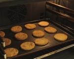 Крекери със сирене и кимион 7