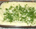 Пълнено картофено пюре 4