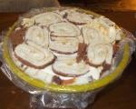 Сладоледена торта - Дзукото 4