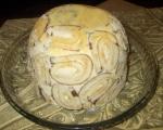 Сладоледена торта - Дзукото 5