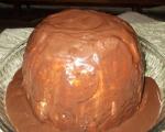 Сладоледена торта - Дзукото 7
