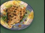 Глазирано рибно филе