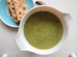 Крем супа от спанак