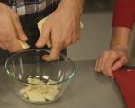 Трюфели с тиква и крем сирене 7