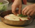 Кюфте пица 7
