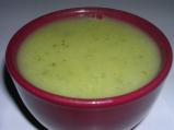 Студена крем супа от тиквички и авокадо