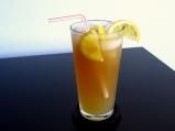 Чаена лимонада