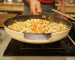 Зеленчукова яхния под кора 7