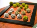 Шведски шоколадови топчета