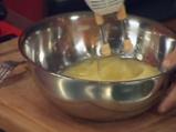 Кейк от моркови с ябълки и глазура 2