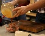 Пилешки пържоли с мисо 2