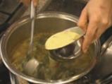 Спаначена супа 4