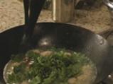 Супа топчета от риба 5