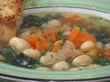 Тосканска бобена супа