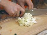 Тосканска бобена супа 2