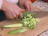 Зеленчукова тортиля