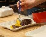 Шоколадови равиоли 11