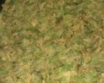 Кюфтета от тиквички