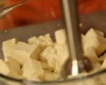 Постни тарталети с крем от тофу 5