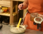 Постни тарталети с крем от тофу 6