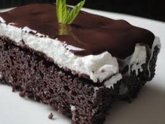 Плачеща торта