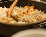 Пиле с ориз и зеленчуци 3