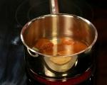 Сладкиш с рикота и сушени кайсии