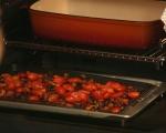 Сока с маслини и печени зеленчуци 4